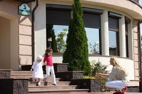 Роллеты «АЛЮТЕХ» - защищают окна и двери от проникновения и посторонних глаз